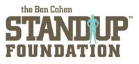 Ben Cohen logo