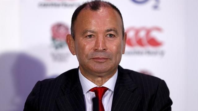 Eddie Jones to name England Elite Player Squad ahead of Six Nations